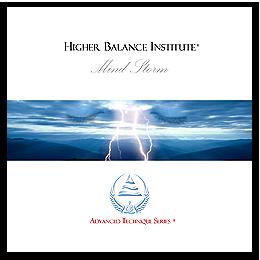 Higher Balance Core VI - Mind Storm