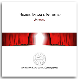 Higher Balance - Unveiled