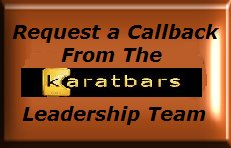 request a call back from the karatbars leadership team