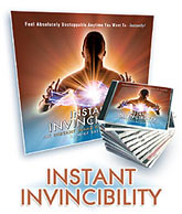 Instant Inner Power Mike Brescia
