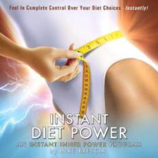 Mike Brescia Instant Inner Power Diet