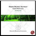 Shangrila Meditation CD