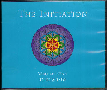 The Initiation : Module One Of The Delfin Knowledge System