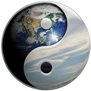 the yin and yang of life